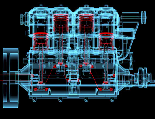 Internal Combustion Engine Insights